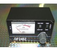 DF2462 / FS145 / D145 КСВ-метр