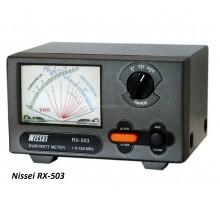 Nissey RX-503 КСВ-метр