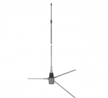 Sirio GP 3-E антенна базовая 135-175 МГц