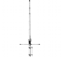 Sirio TORNADO антенна базовая 36-50 МГц
