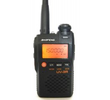 Baofeng UV-3R переговорное устройство walkie-talkie