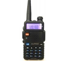 Baofeng UV-5R радиостанция 136-174 МГц /400-520 МГц