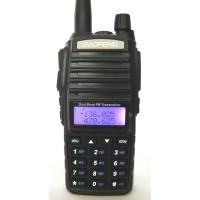 Baofeng UV-82 радиостанция 136-174 МГц / 400-520 МГц
