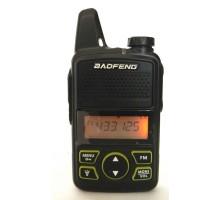 Baofeng BF-T1 Mini переговорное устройство walkie-talkie