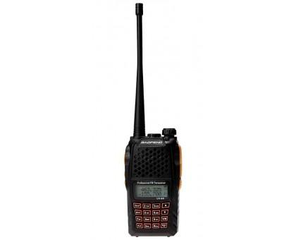 Baofeng UV-6R радиостанция 136-174 МГц / 400-520 МГц