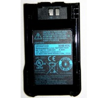 Kenwood KNB-63L original аккумуляторная батарея