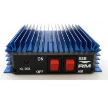 RM KL-203 усилитель 18-30 МГц