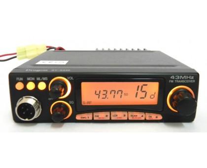 Dragon SY-5430 радиостанция 42-45 МГц