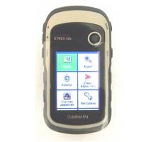 Garmin eTrex 32x GPS навигатор туристический