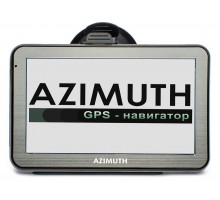 Azimuth B55 GPS навигатор автомобильный