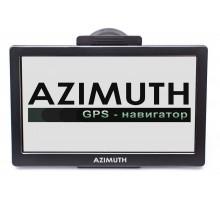Azimuth B75 GPS навигатор автомобильный