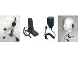 Гарнитуры и микрофоны