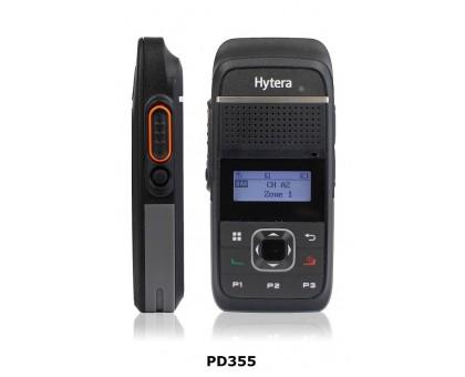 Hytera PD 355 Ua/Uc радиостанция 400-470 МГц