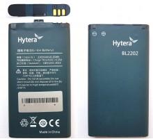 Hytera BL2202 аккумуляторная батарея