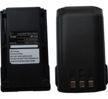 Icom BP-232 аккумуляторная батарея