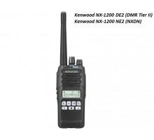 Kenwood NX-1200DE2 DMR радиостанция 136-174 МГц