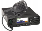 Цифро-аналоговые радиостанции 136-174 МГц/ 400-520 МГц
