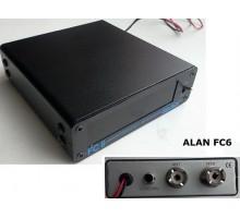 Alan FC6 частотомер