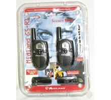 Midland G5-RL переговорное устройство walkie-talkie (пара)