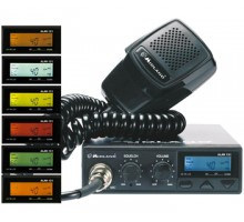 Alan 121 радиостанция 27 МГц