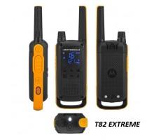 Motorola TALKABOUT T82 Extreme радиопереговорное устройство walkie-talkie (пара)