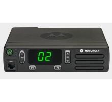 Motorola DM1400 (аналоговая версия) радиостанция 136-174 МГц / 403-470 МГц
