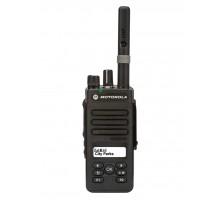 Motorola DP2600e DMR радиостанция 136-174 МГц / 403-527 МГц