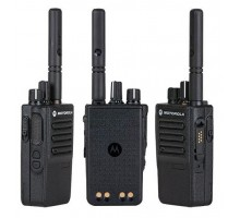 Motorola DP3441e DMR радиостанция 136-174 МГц / 403-527 МГц