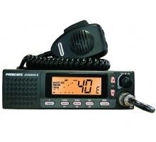 President Johnson II ASC радиостанция 27 МГц