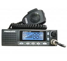 President Johnson II VOX радиостанция 27 МГц