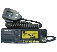 President MCKinley ASC SSB радиостанция 27 МГц