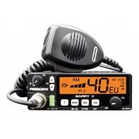 President Barry II радиостанция 27 МГц