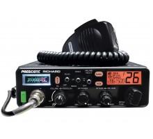 President Richard ASC радиостанция 27 МГц