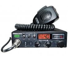 President Taylor IV ASC радиостанция 27 МГц