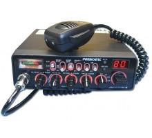 President Jackson II ASC радиостанция 27 МГц