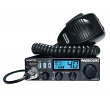 President MARTIN ASC радиостанция 27 МГц