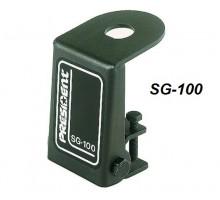 President SG-100 крепление на водосток