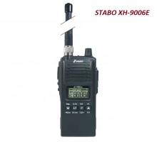 STABO XH 9006E радиостанция 27 МГц