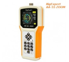 RigExpert AA-55 ZOOM Option Bluetooth антенный анализатор