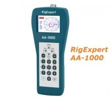 RigExpert AA-1000 антенный анализатор