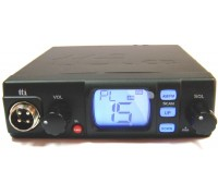 tti TCB-560 радиостанция 27 МГц