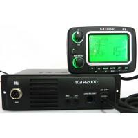 tti TCB-R2000 радиостанция 27 МГц