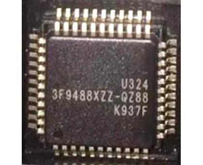 S3F9488 процессор для Dragon SY-5430 3CH