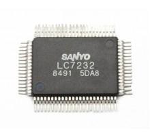 LC7232 процессор для Dragon SY5430