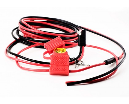 Motorola RK-05-8 кабель питания 25 Вт