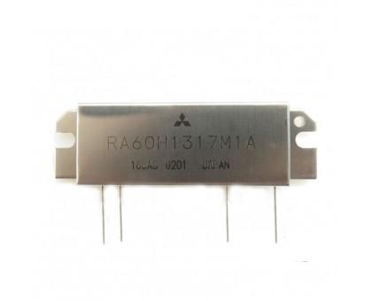 RA60H1317M Mitsubishi гибридная микросхема