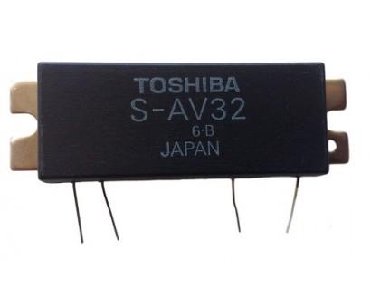 S-AV32 Toshiba гибридная микросхема